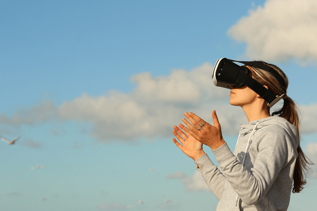 Qu'est-ce que la réalité virtuelle ?