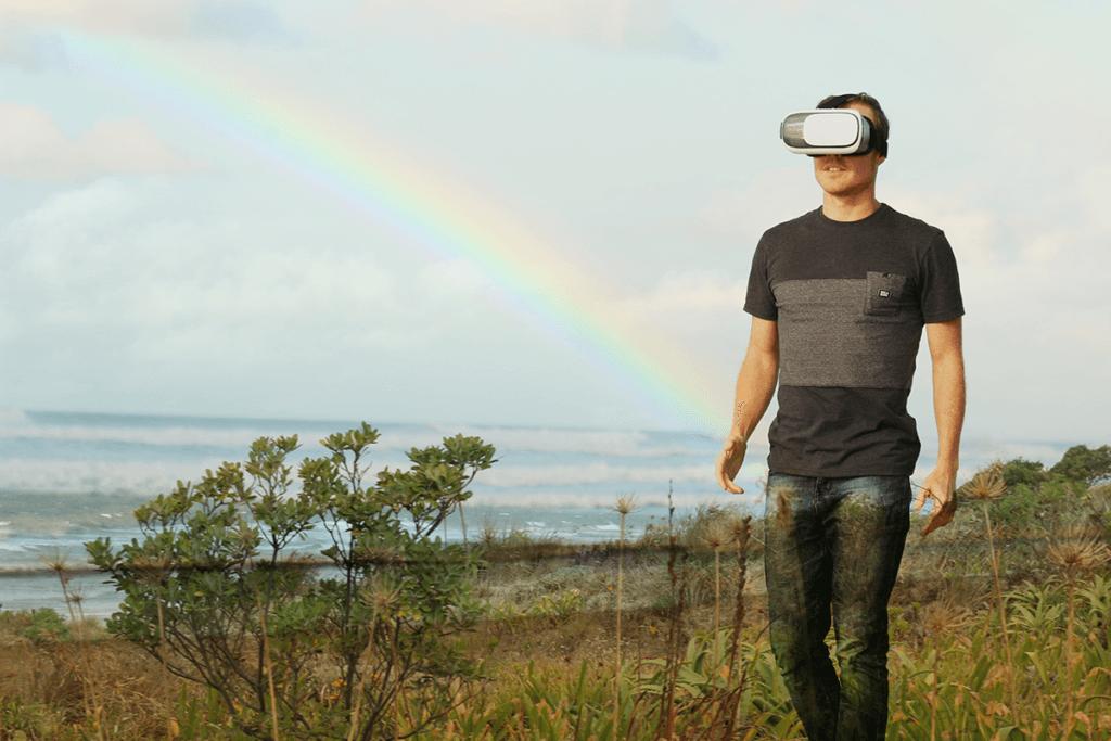 La réalité virtuelle comment ça marche ?