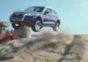 L'Audi Q5 dans l'expérience VR Sandbox