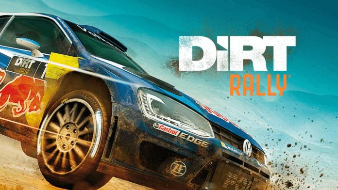 Dirt Rally disponible sur PSVR
