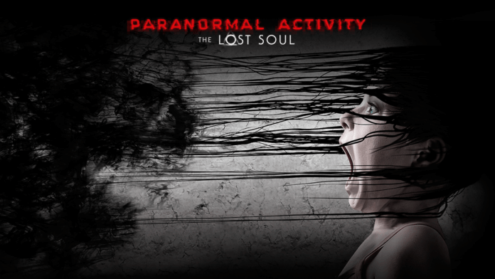 Paranormal Activity : The Lost Soul, le jeu VR le plus flippant
