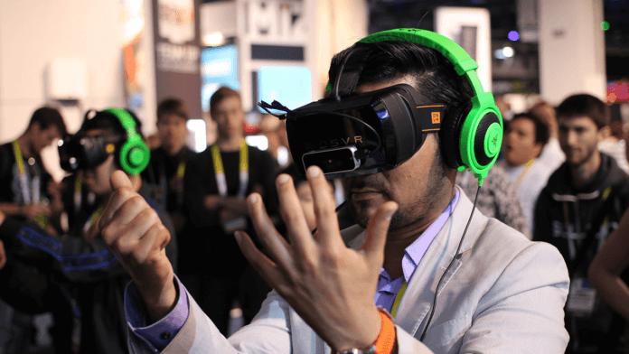 le marché du contenu en VR atteindra 41 milliards $ en 2024