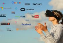 Les entreprises du marché de la VR ont progressé de 40% en 2016