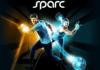 Sparc, le premier jeu VR du vSport