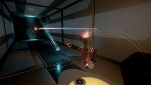 Sparc, le sport de la réalité virtuelle