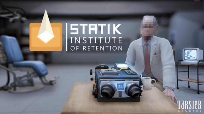 Statik, le jeu puzzle en VR uniquement sur le PSVR