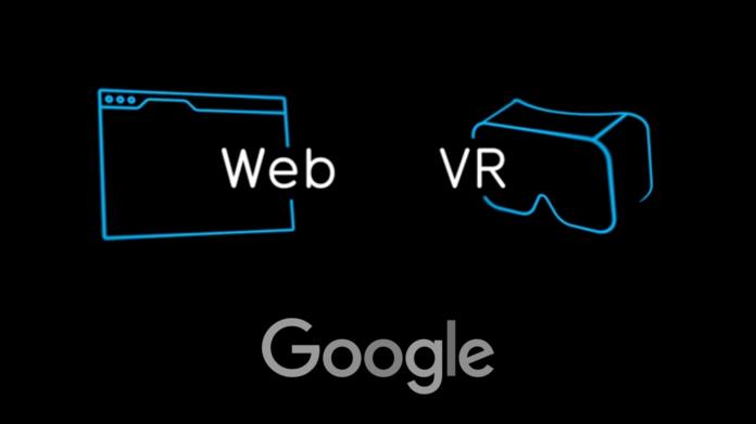 Le WebVR, nouveau standard du web pour offrir du contenu en réalité virtuelle par Google