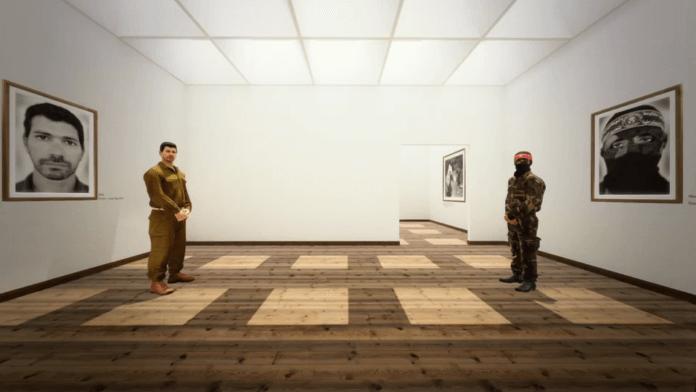 L'expo en VR