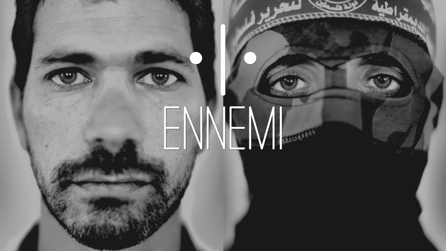 Deux ennemis du conflit Israël-Palestine se dévoilent au cours de l'expérience VR The Enemy