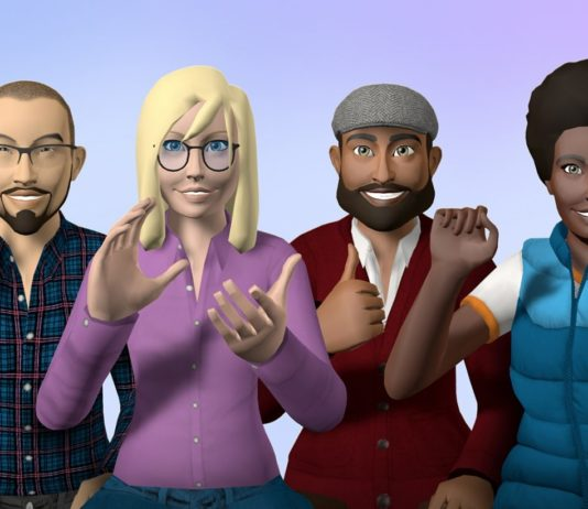 vTime, le réseau social en réalité virtuelle, accélère son développement !