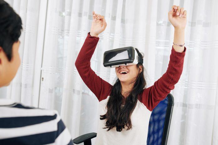 Les jeux de société en réalité virtuelle, un concept naissant et vraiment immersif !